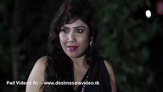 Desi indian web series hot wife big boobs