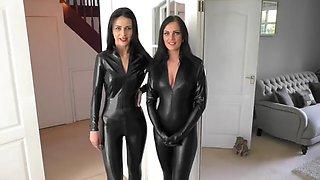 Avenger sisters