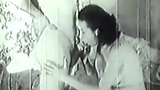 Retro Porn Archive Video: Golden Age erotica 03 02
