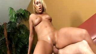 Blonde Cougar Hardcore Sex