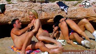 spanish outdoor amateur teen groupsex orgy