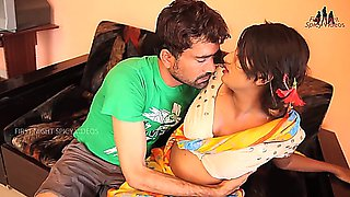 School teacher teasing  with Hot sexy mallu maid