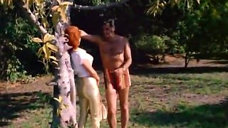 Blaze Starr Goes Nudist (1963)
