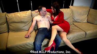 Milf 1610 cheating housewife
