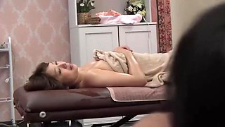 fuck wife massage japanese