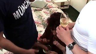 Nice milf having fun in porn fairy tail