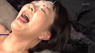 DJE077 Mature Shower!! Hitomi Enjoji