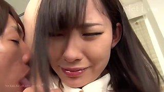 Kokomi Kato First Time Real Debut