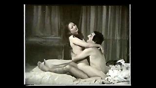 Romina Terry Ceyda Karahan Sikis 1978 Ali Poyrazoglu