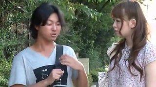 Hottest Japanese slut Misa Arisawa, Miho Tachibana in Amazing Compilation, Outdoor JAV video