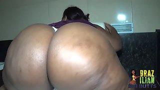 African bbw