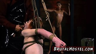 Extreme bondage fuck machine anal and mistress s slave xxx S