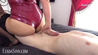 Mistress ezada total abuse