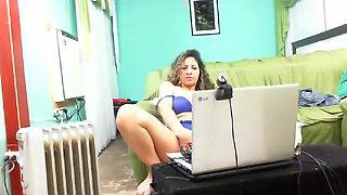 gabibrasil secret video on 07/07/15 11:eighteen from chaturbate