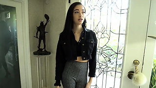 Kinky Family  - Fucking stepsis before a party