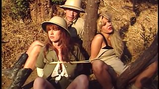 Safari jane (1995) - requested